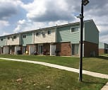 North Towne Village, Greenwood Elementary School, Toledo, OH