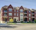 Kingston Corners, Kendall Avenue, Madison, WI