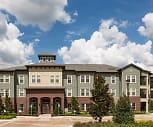 Bell Lake Forest, Wilson Elementary School, Sanford, FL