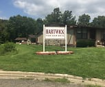 Hartwick Apartments, Downtown Newark, Newark, OH