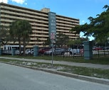 McCown Towers Apartments, Sarasota, FL