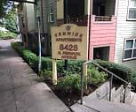 Fenwick Apartments, Vancouver, WA