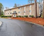 The Helios Apartments, Augusta Mall, Augusta, GA