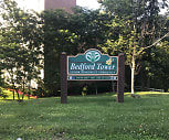 Bedford Tower Apartments, Scranton, PA