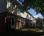 Holland Townhouses, Upper Falls, Rochester, NY