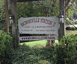 Brownsville Station, West Point, MS