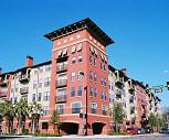 Uptown Place, Orange Technical Education Center  Orlando Tech, FL