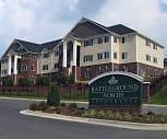 Battleground North, Greensboro, NC