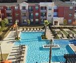 Pool, Gateway Cedars