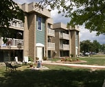 Riverview Crossing, Dorsey School of Business  Southgate, MI