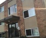 QT Apartments, Calhoun Isles, Minneapolis, MN