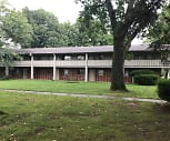 Park Manor Apartments, 49103, MI