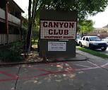 Canyon Club, 77038, TX