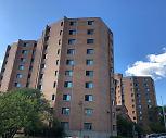 Twin Towers, 48141, MI