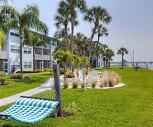 Pool, Seaside Villas