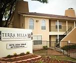 Terra Bella, Houston Middle School, Irving, TX