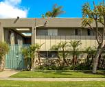 Buena Capri Apartments, Carl E Gilbert Elementary School, Buena Park, CA