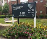 Renaissance At Park Place Apartments, Intown South, Atlanta, GA