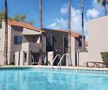 The Place at TEN50, Carriage Park, Tucson, AZ