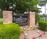Fairington Apartments of Clarksville, New Albany, IN