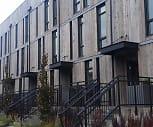 5902 Ballard, Salmon Bay School, Seattle, WA