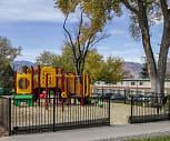 The Centre Apartments, Palmer Park, Colorado Springs, CO