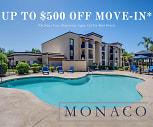 Monaco 31, Midwestern University AZ, AZ