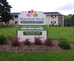 Halstead Park Apartments, Beloit, WI