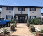 Annex Manor, Dallas Christian Academy, Dallas, TX