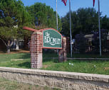 The Bromley Apartments, Roberson Elementary School, Granbury, TX