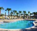 Take a dip in our resort-style swimming pool and escape the Florida sun., The Fairpointe at Gulf Breeze