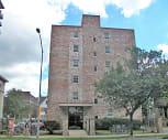 445 W. Johnson, South Bassett Street, Madison, WI