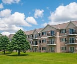Evergreen Apartments, Isanti Middle School, Isanti, MN