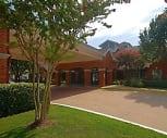 Renaissance Sherman, Dillingham Intermediate School, Sherman, TX