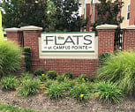 The Flats at Campus Pointe, Concord, NC