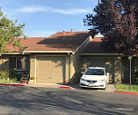 Las Casas De San Pedro Apartments, Ann Sobrato High School, Morgan Hill, CA