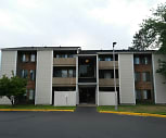Hillcrest Acres Apartments, Wheaton College, MA