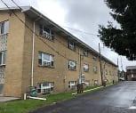 Thurstin Manor Apartment, 43402, OH