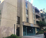 515 Lafayette, Charles White Elementary School, Los Angeles, CA