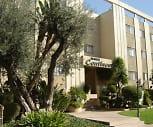 Hobart Continental, Helen Bernstein Senior High School, Hollywood, CA
