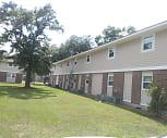 Eme Apartments of Conway, Horry Georgetown Technical College, SC