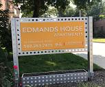 Edmand's House Apatrment, Hudson, MA