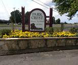 Park Crest Apartments, Athens, TN
