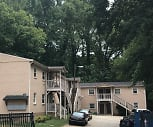 AppleBrook Garden Apartments, Woodson Park Academy, Atlanta, GA