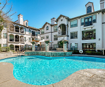 The Carlton Apartments, Uptown Galleria, Houston, TX
