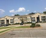 Madison Park Apartments, Napier Field, AL