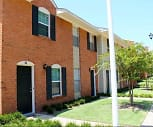 Concord Townhomes, West Hattiesburg, MS
