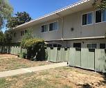 Kentfield Apartments, Ardis G Egan Junior High School, Los Altos, CA