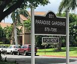 Paradise Gardens Apartments, Maalaea, HI