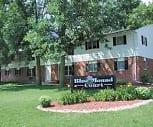 Bluemound Court Apartments, Fox Valley Technical College, WI